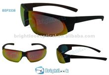 2012 good quality sunglasses with polarzied lens