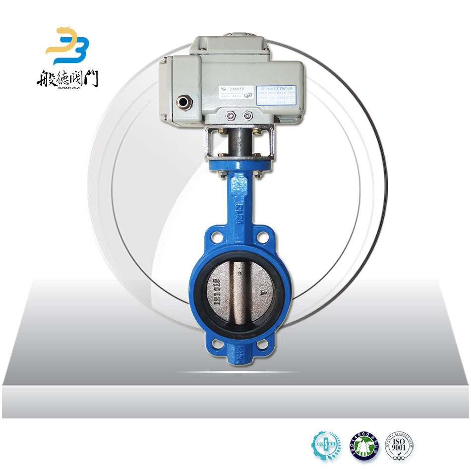 Stainless steel motorized butterfly valve actuator buy for Motor operated butterfly valve