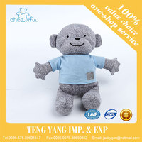 China Wholesale Soft lovely man soft toy kids toy/pvc animal doll
