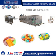 best supplier full automatic bubble gum making machine