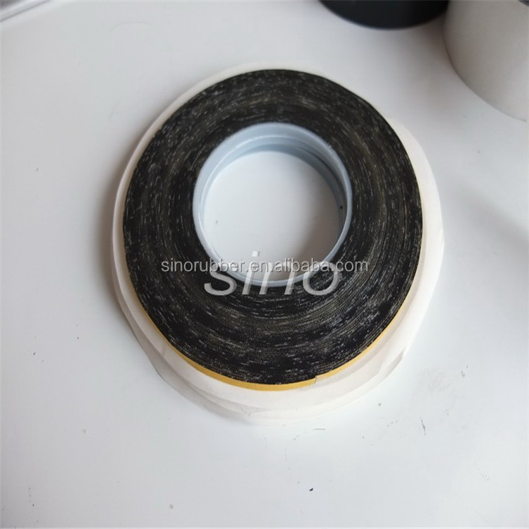 Butyl Mastic Tape , Mastic Sealant, Waterproof Puddle