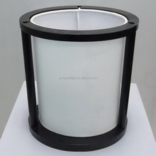 Indoor decorative unique style contracted bedroom article table lamp