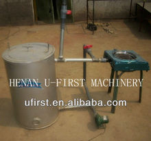 Home Appliance Small Biomass Gasifier