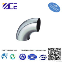 Professional Factory Made Pipe Fitting Parts