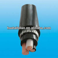 high quality low voltage 630mm2 pvc insulated power cable 0.6/1kv