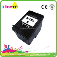 ink cartridge with high qualtiy for hp301XLB/301XLC compatible ink catrtridge