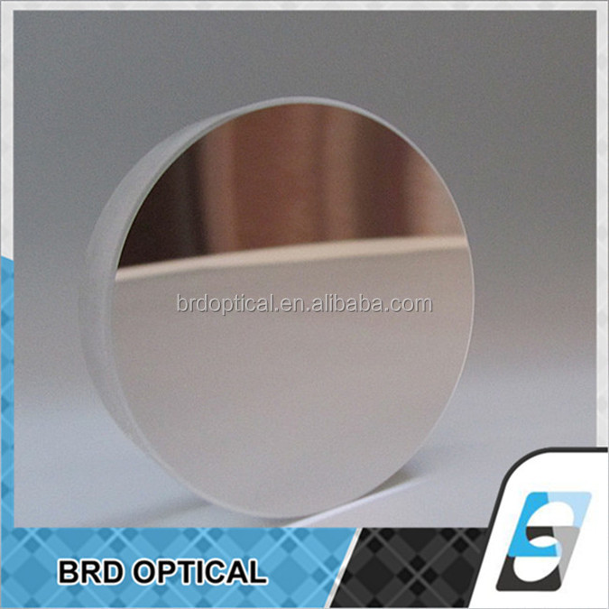 Optical convex mirror high reflective solar mirror