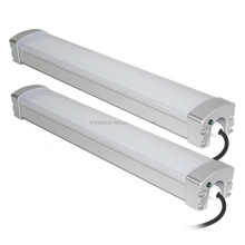 UL DLC SAA listed 20W-50W Tri-Proof Tube light LED Batten for garages