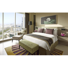 HO-031 Contract Luxury Hilton Hotel Furniture For Sale