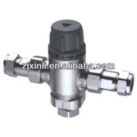 High Quality Brass Constant Temperature Valve, Control the Water Temperature