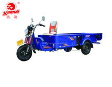 Gasline and Electric Tricycle Cargo