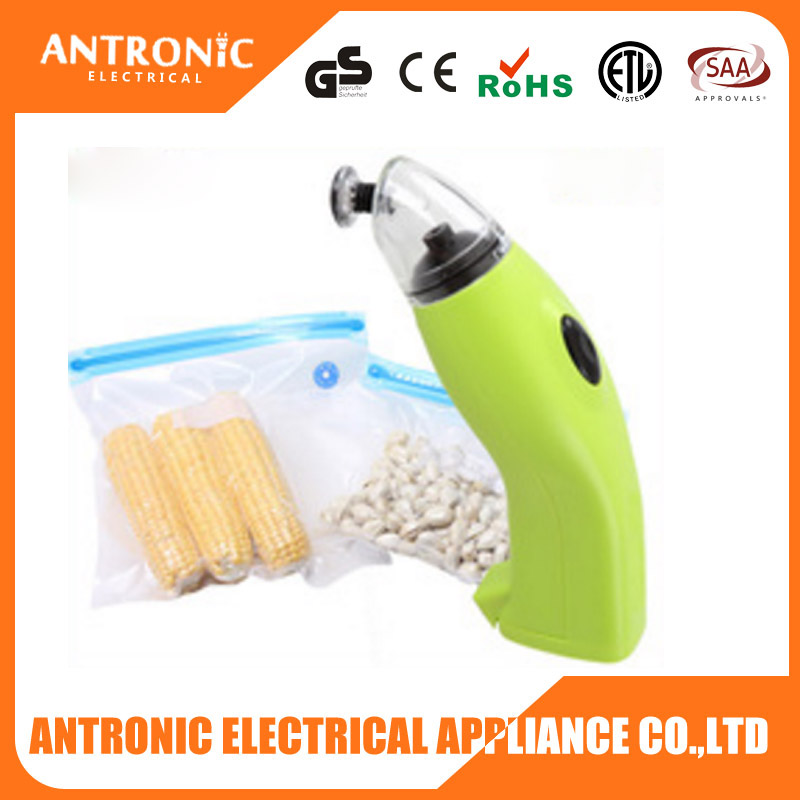 ATC-YL281 Antronic food mini handheld vacuum sealer