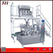 wheat auto weighing and packing machine