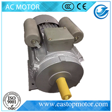 CE Approved YC hyundai h100 motor for pumps with Aluminum-bar rotor