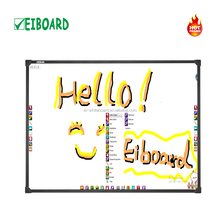 Educational equipment kids electronic smart interactive whiteboard