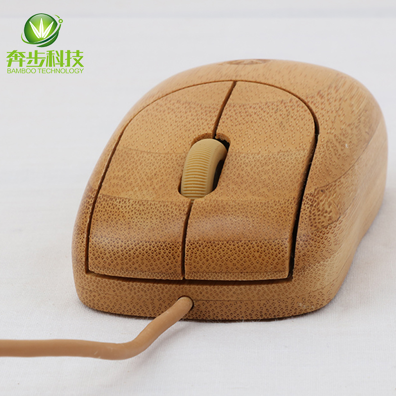 Eco friendly optical Wired and wireless Mouse