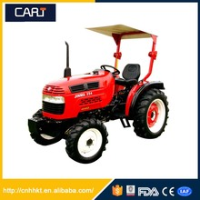 25hp 4wd Tractors for Sale Germany