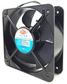 Large airflow high CFM 350 2500 RPM axial fan 200*200*60mm 200mm ac 110v 220V 380V axial fan