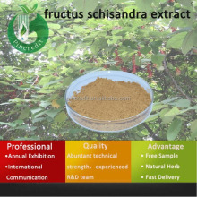 Schisandra Berries P.E Extract/Natural Schisandra Berries P.E/Schisandra Berries P.E