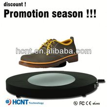 New Design ! magnetic floating advertising stand ,advertising balloon stand