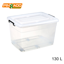 Cheap Price Stackable Various Color Plastic Containers Storage