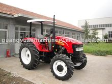 Wheel Tractor 80HP with canopy
