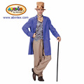 Chocolate factory owner costume (11-144) as party costume for man with ARTPRO brand