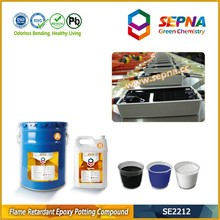 SE2212 Flame Retardant Epoxy Potting Compound