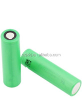 Hot Rechargeable US18650 2600mah li- Ion Battery for sony vtc5