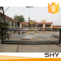 Sliding Gate Design New Design of Main Gate