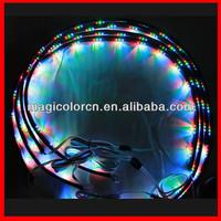 Good quality cool RGB under car led kit