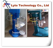 Lab flotation equipment manufacturer best quality gold flotation cell for gold, cooper and zinc ore