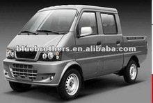 DFM DONGFENG SOKON PICPUP MINI TRUCK WITH DOUBLE CABINE AUTO SPARE PARTS