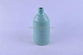 dolomite ceramic wholesale vase factory price