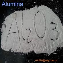 99.5% High Purity Calcined Alumina and Reactive Alumina for Ceramic and Reractory