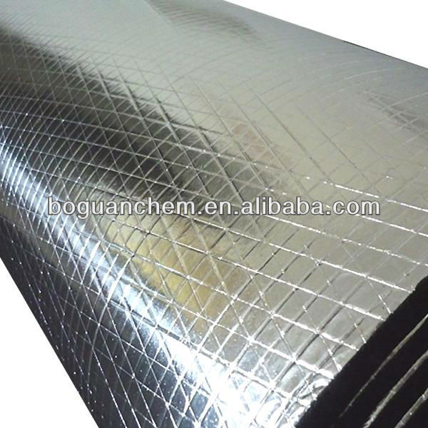 self adhesive aluminium roof bitumen tape,waterproof bitumen flashing band