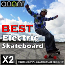 2016 Professional own design Skate Board for Street surfing