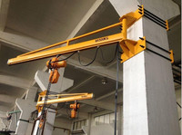 electric rotated wall jib crane & colume mounted jib crane & gantry crane