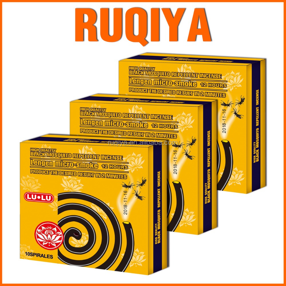 china citronella mosquito incense coils