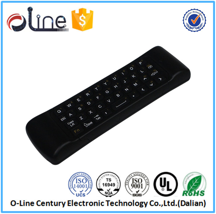 Factory direct sale USB Plug MINIX A2 air mouse ir remote control android tv box