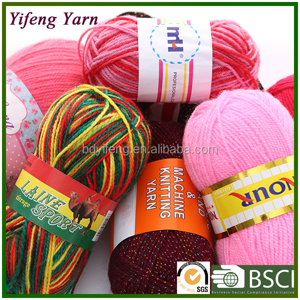Hot sale 100% wool yarn perfect for knitting &weaving