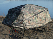 China supplier camo rainfly tent /camo sleeping tent cot