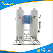 High Quality PSA Nitrogen Generator &Oxygen generator with low price oxygen producing machine
