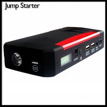 Emergency Quipall Portable Charge All Car Battery Jump Starter
