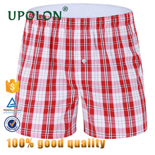 Upolon 2017 High Quality Hot Sale Sexy Mens Boxer Shorts Penis Underwear