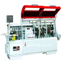 PVC Automatic Edge Banding Machine For Board Edge