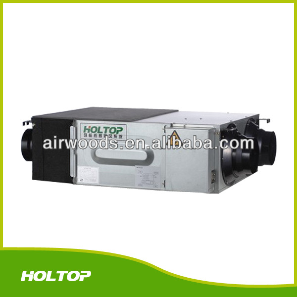 China No.1 energy recovery ventilator with high efficiency