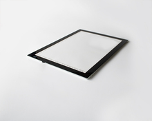 A2/A3/A4 ultra-thin led copy board tracing light pad drawing and designing led light box