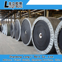 Manufacture Cold Resistant Conveyor Belts with Good Quality