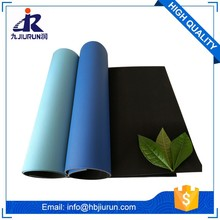 anti static rubber mat esd table mat factory